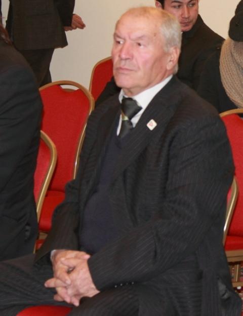 Сафар Боев
