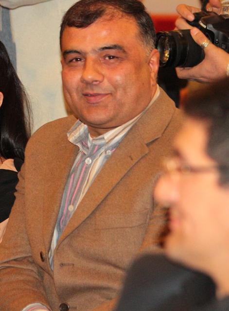 Носир Саидов