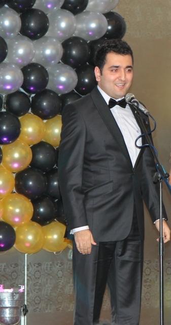 Бехруз Зеваров