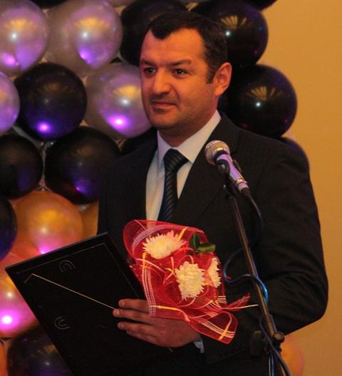 Мансур Останаев