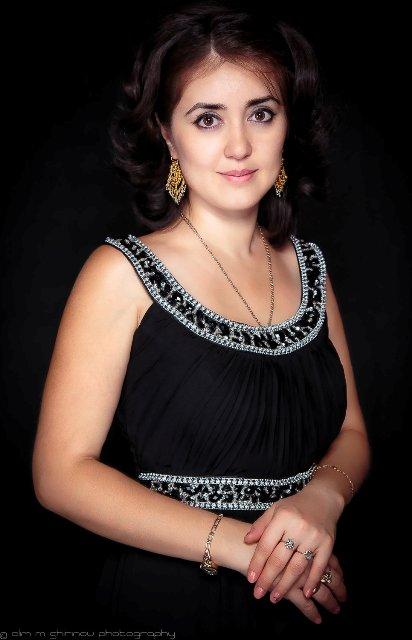 Нигора Ширинова