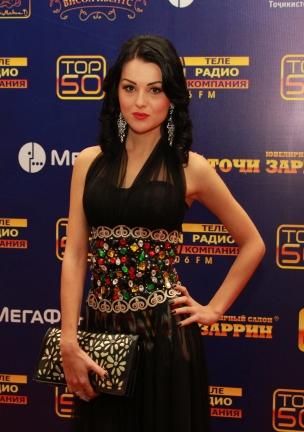 Анна Муминова