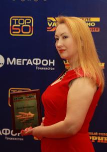 Анна Викторова