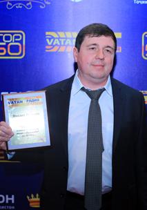 Михаил Пеньков