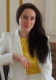 Мария Левицкая