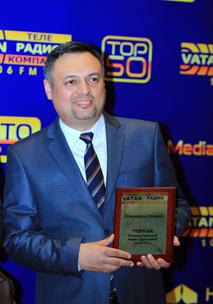 Олимчон Солиев